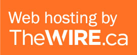 Hosting by The Wire.ca